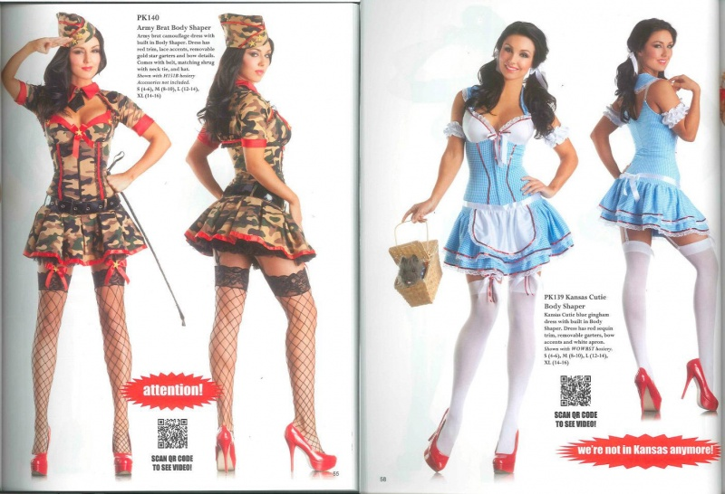 Sep 10, 2012 Party King/ Rave Wear Catalog
