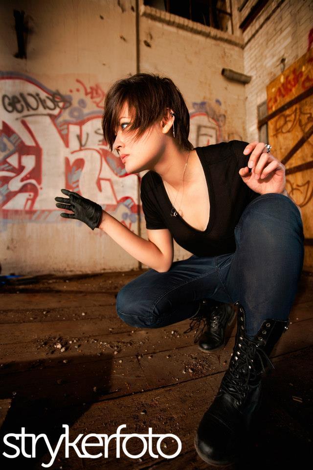 Male model photo shoot of Strykerfoto in Minneapolis