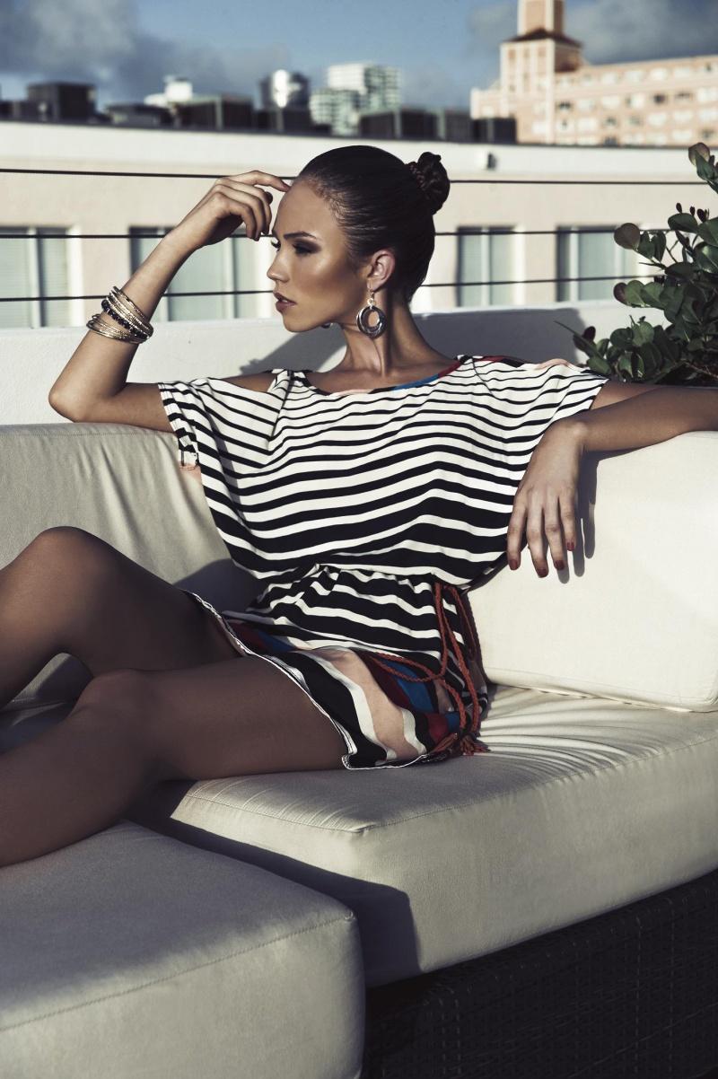 South Beach, Miami Fl Sep 10, 2012 Explore Modeling-Tobi