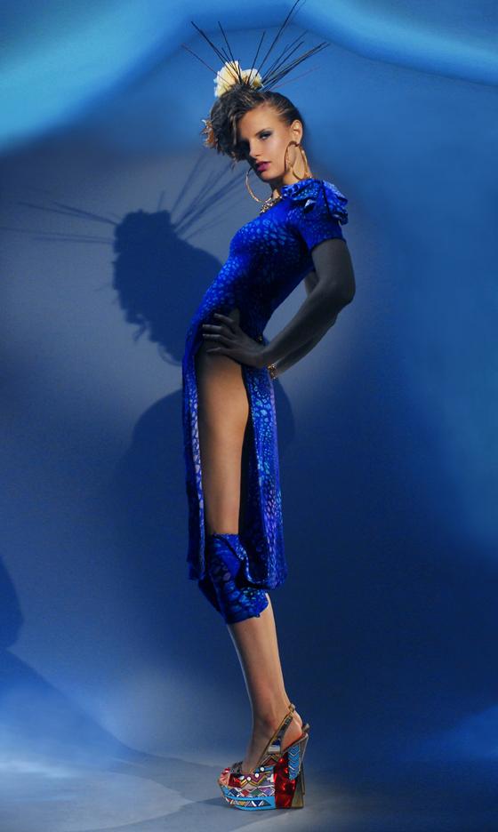 Female model photo shoot of highfashion_sara by John F Cooper in NJ, wardrobe styled by Mr John Ashford