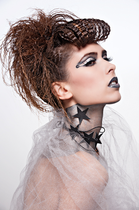 Fifth Stage Photography Studios Sep 11, 2012 Whiplash Cosmetics and Martin Delfino Photography Whiplash Cosmetics