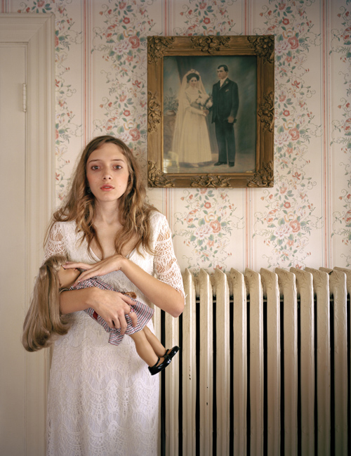 Sep 13, 2012 Ilona Szwarc American Girl Photo Shot 2013 World Press Photo Award 3rd Place in Amsterdam!