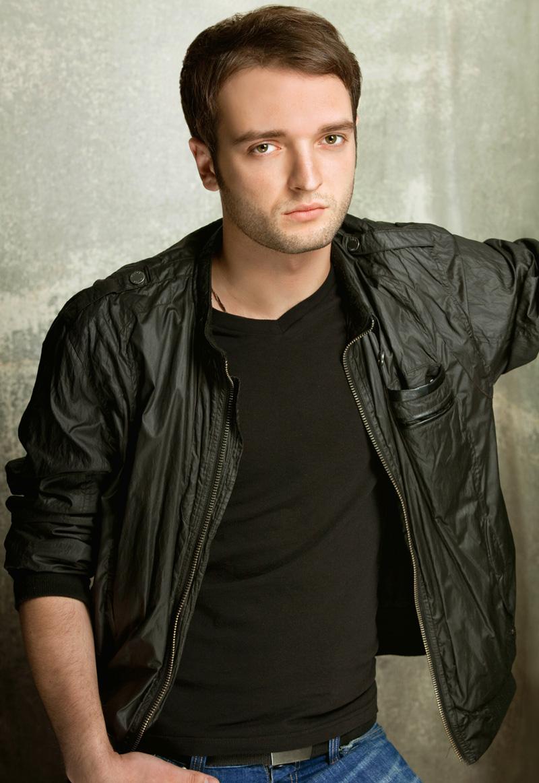 Anthony SxB Brown Male Model Profile - Atlanta, Georgia