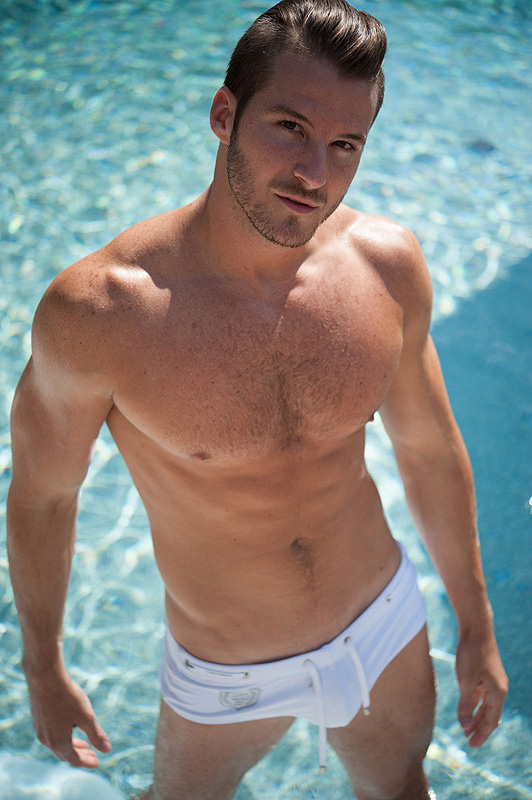Picture About Male Model Jonathan Angle from Norfolk, Virginia, US