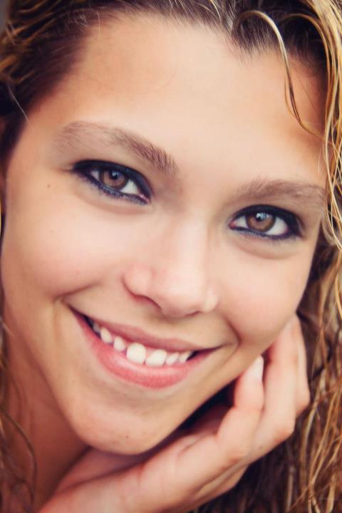 Female model photo shoot of Amber Zimmer
