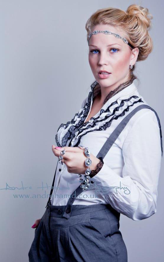 Female model photo shoot of kerrie mae