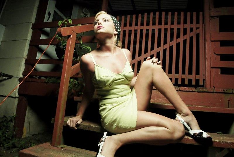 Female model photo shoot of ASHTON JOANN by LaBrell Guy Photography in LaBrell Studios