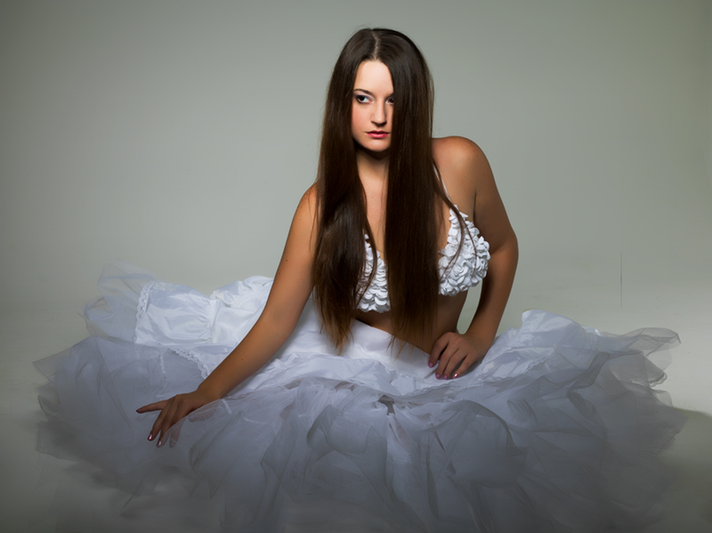 Huntingdon Valley, PA Sep 20, 2012 Light Illusions Studios Hair and Makeup by Me
