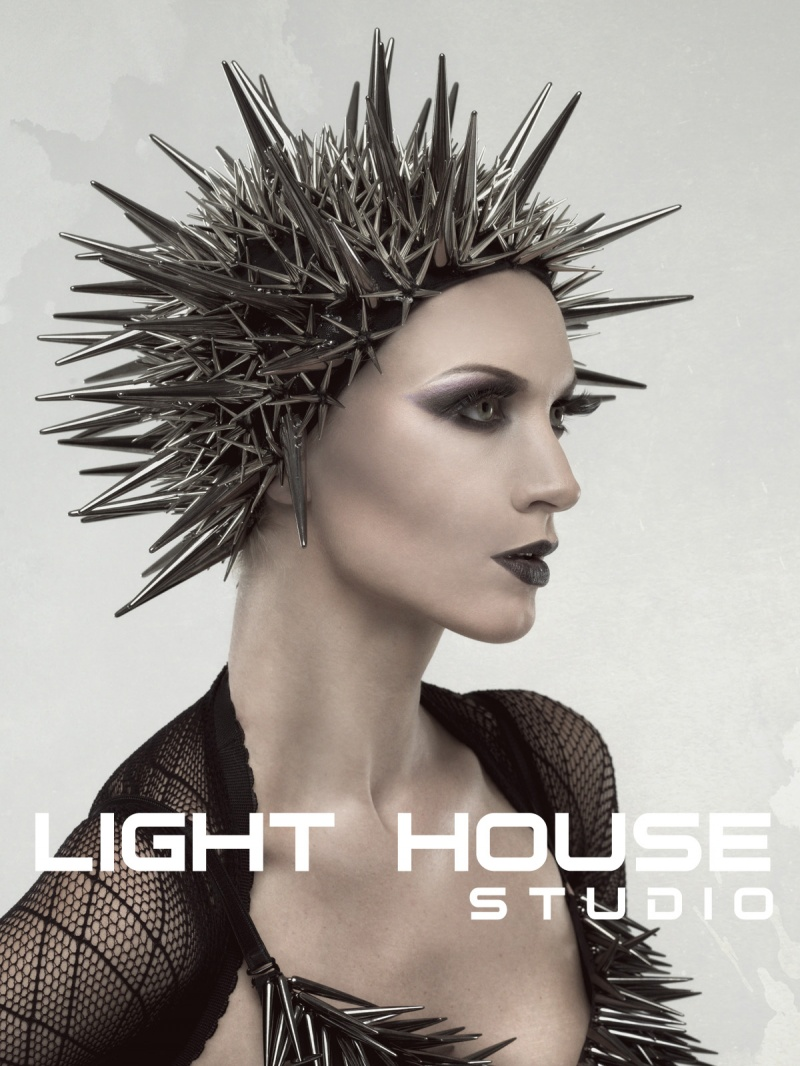 Light House Studio Dubai Sep 21, 2012 Light House Studio Dubai Spikes The Dark Side