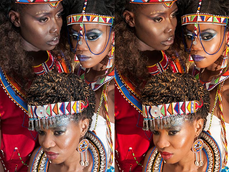 Sep 21, 2012 marc joseph African Beauty