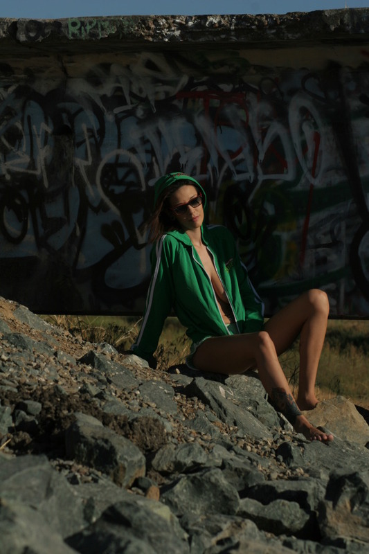 Female model photo shoot of OrganicRose Photography in East Side Stockton
