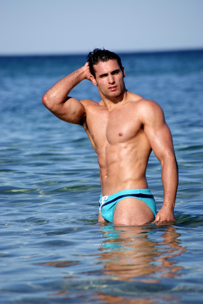 Picture About Male Model David G Kara from Sydney, New South Wales, Australia