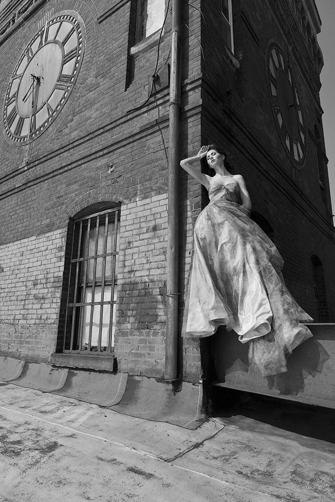 The Clock Tower Building - Bronx Sep 22, 2012 Paul Tirado Photography Elina Fernandez Fantacci in Gustavo Cadile