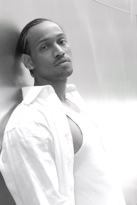 Male model photo shoot of Joey Toliver by Steven Williams PR in Los Angeles, CA