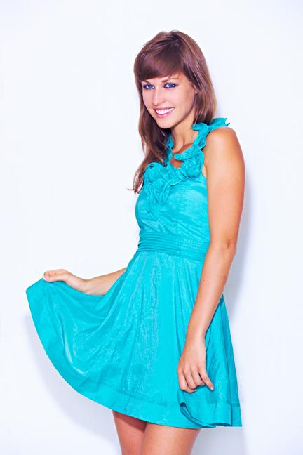 Female model photo shoot of Sophia Mia in LA