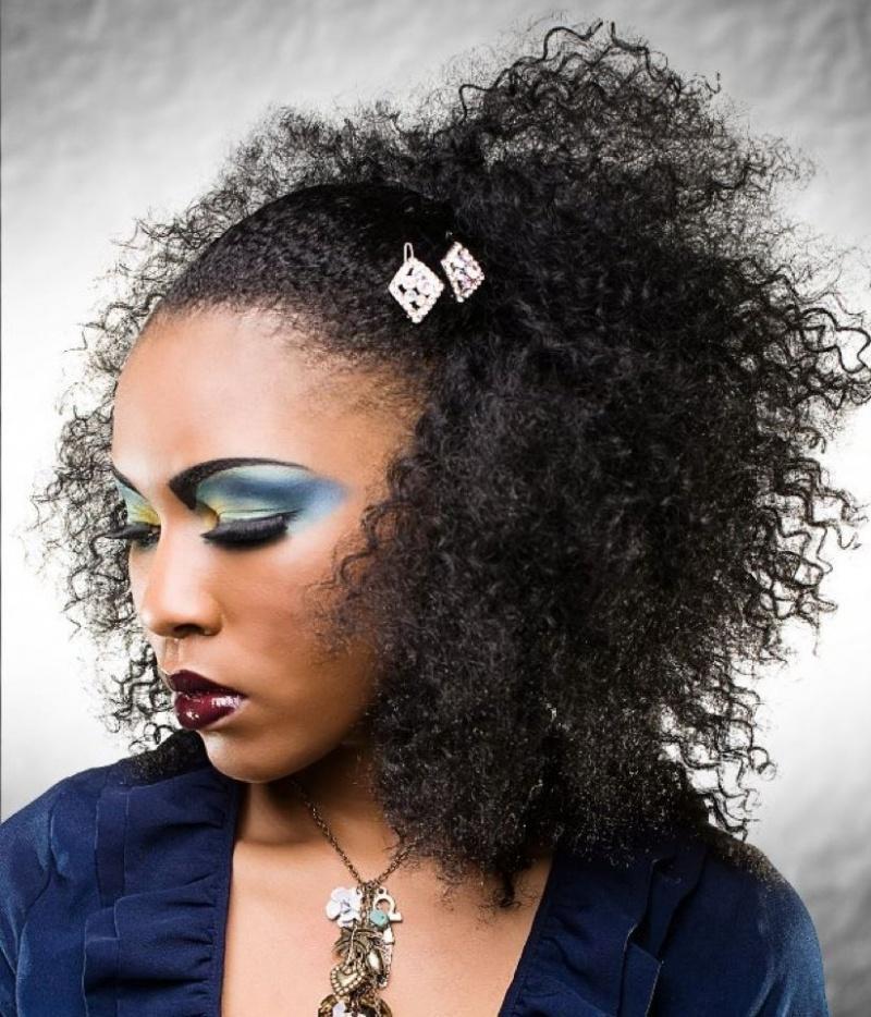 Sarina Durden Professional Wedding Makeup Artist|St ...