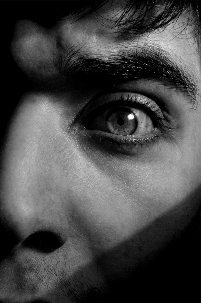 Male model photo shoot of Brian De Contreras
