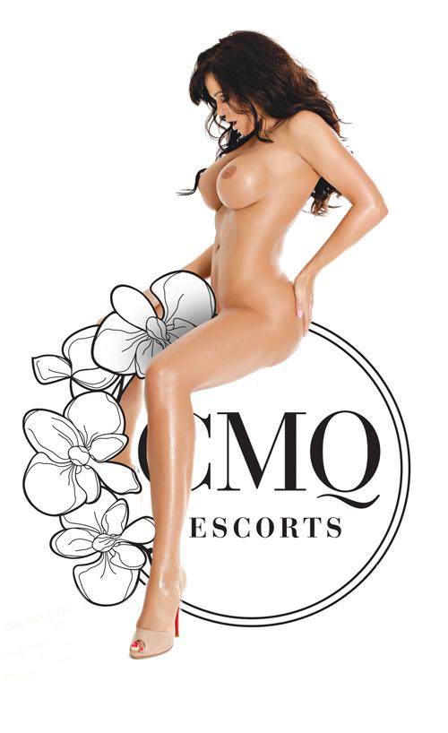 Christine Mc-queen  - CMQ Escorts modelmayhem @624691