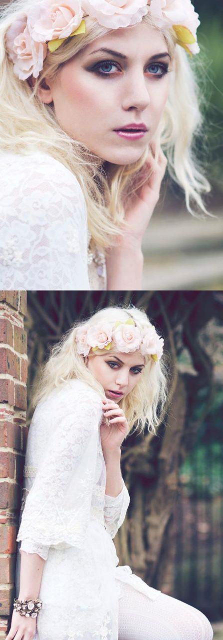 Female model photo shoot of lyvia