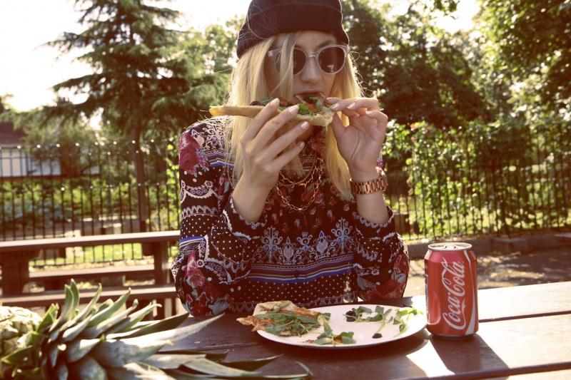 Female model photo shoot of gosia jdrsk in london