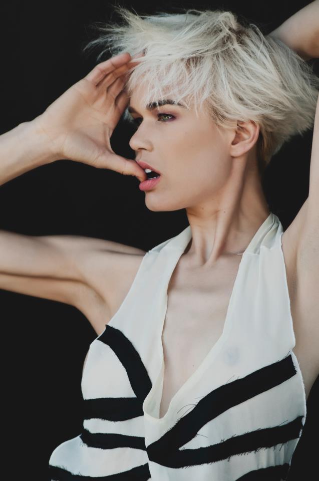 Female model photo shoot of Emlis