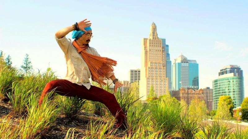 Male model photo shoot of Jimmy Betts in KC, MO