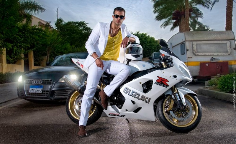 Male model photo shoot of Fares thug  in cairo,egypt