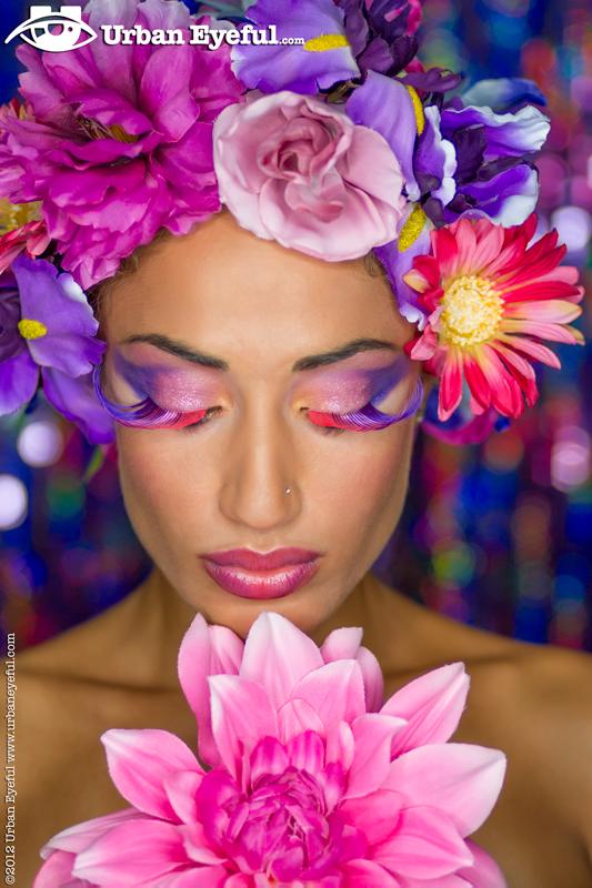 Sep 29, 2012 ©2012 Urban Eyeful Noemi Miranda - Concept by Zeno and Chanel. Beauty by Noemi. Minimal Post Work.