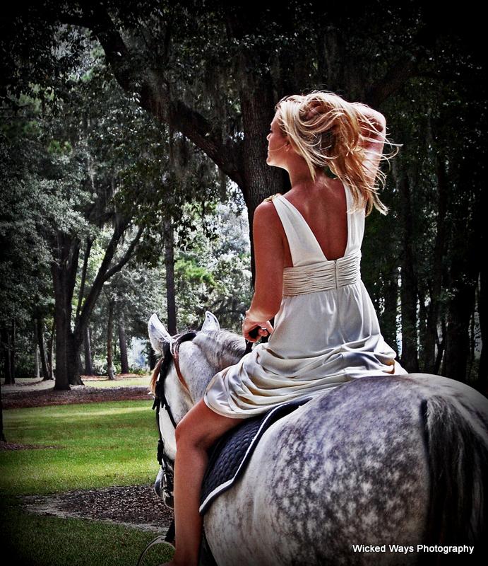 Sep 30, 2012 How to feel like a goddess....