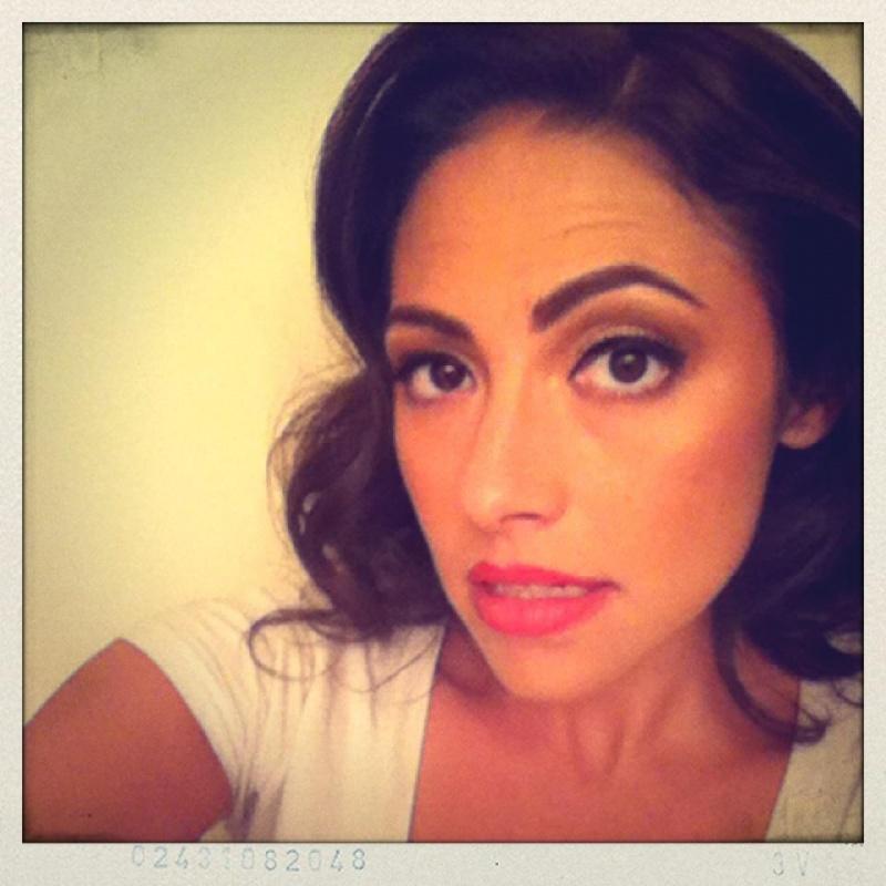 Female model photo shoot of Sassy Italiano