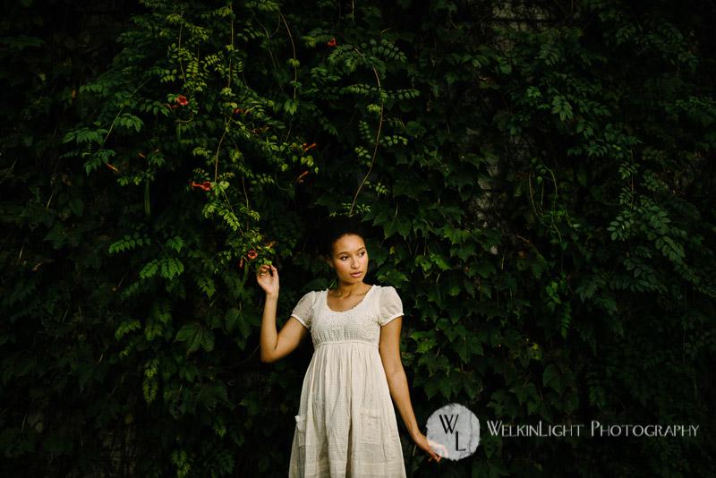 Female model photo shoot of chibihikaru by WelkinLight in Jayang-dong, Seoul, South Korea