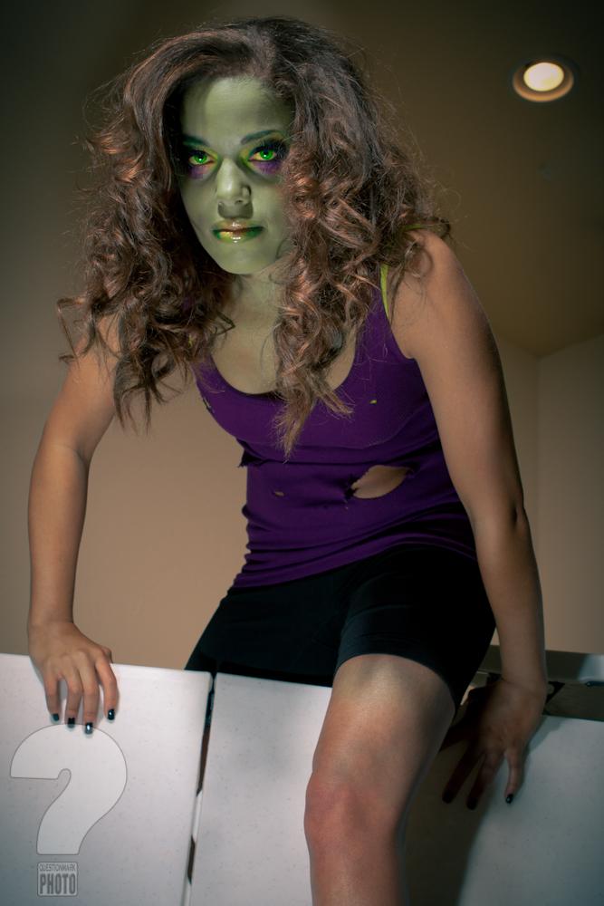 Female model photo shoot of MiSSy