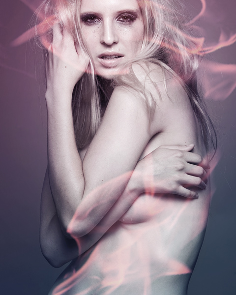 Male model photo shoot of JeF Briguet