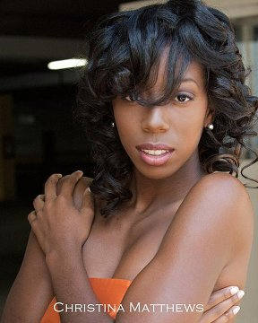 Oct 02, 2012 Christina Matthews