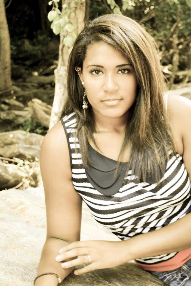 Female model photo shoot of Paige Jordan by Amina Mara Photography in sope creek