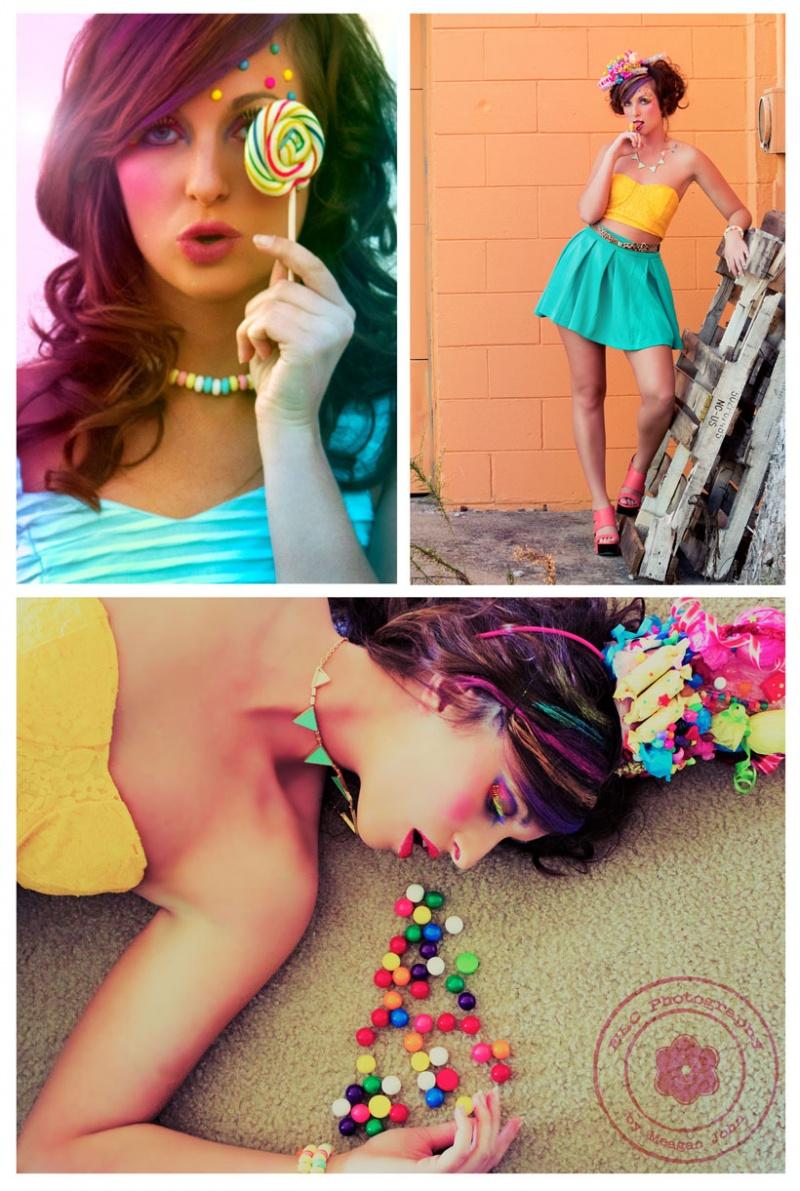 Oct 03, 2012 Wardrobe Styling & Photography: Me