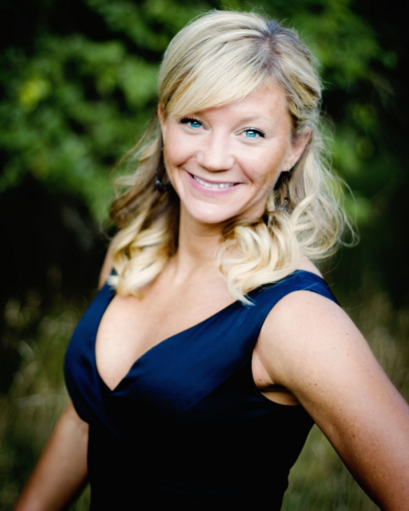 Cassandra Hicks Female Model Profile - Omaha, Nebraska, US