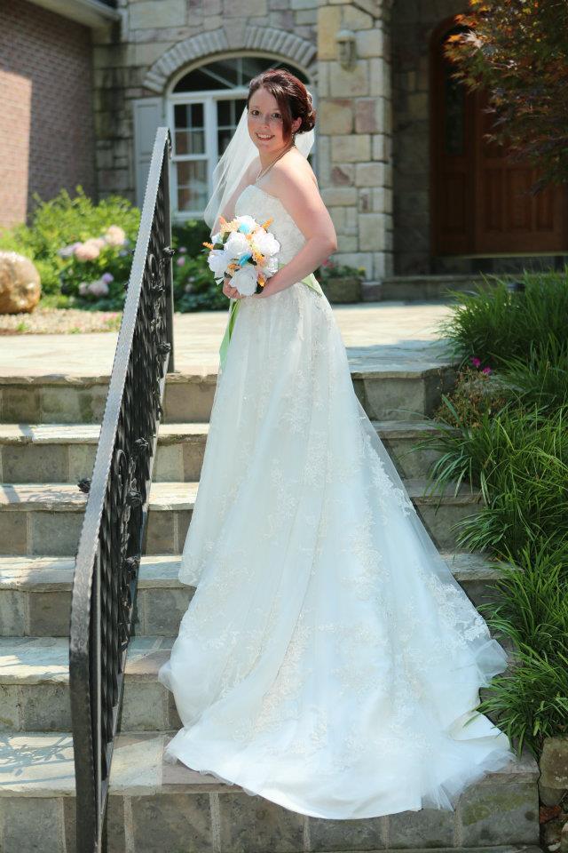 Greensburg, IN Oct 04, 2012 J&J Photo Specialties Lauras Wedding