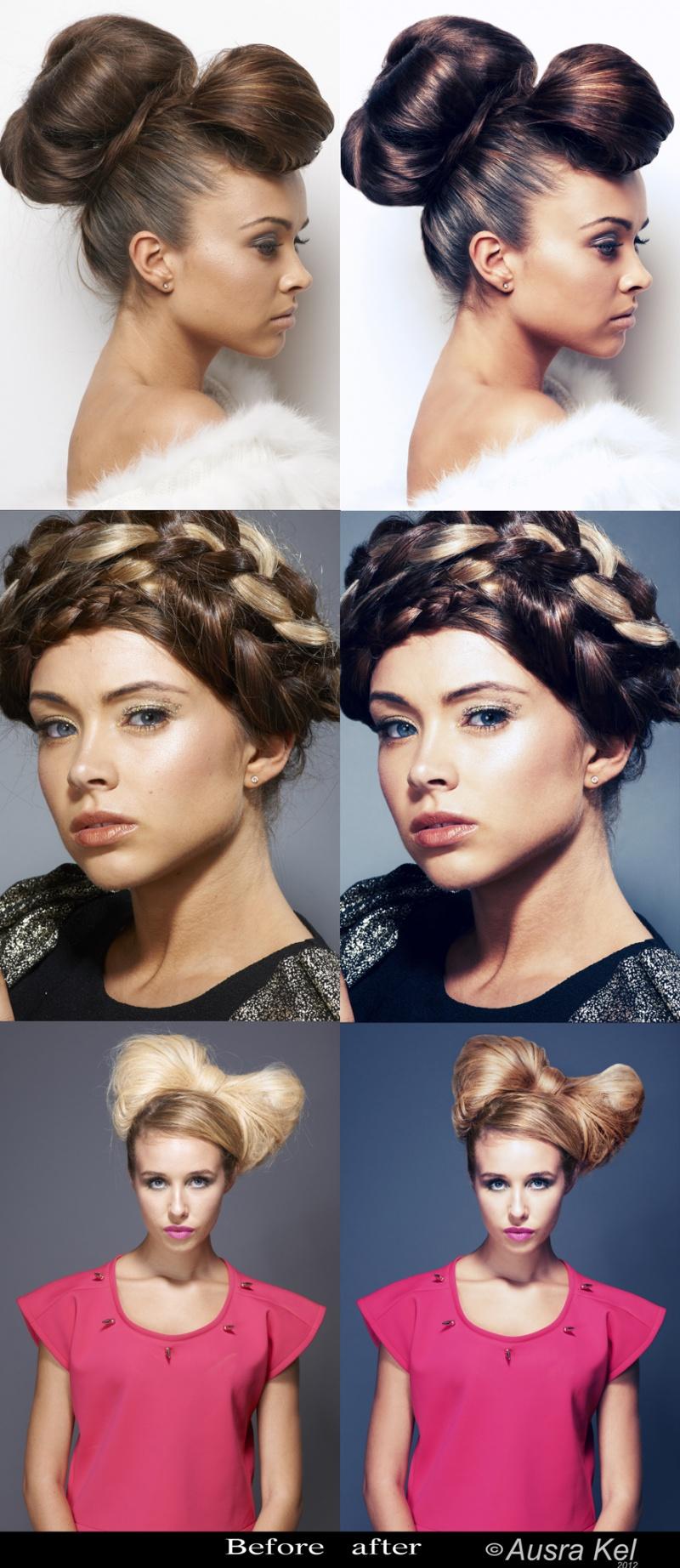 Oct 05, 2012 Hair stylist - Tatiana Hair Extensions