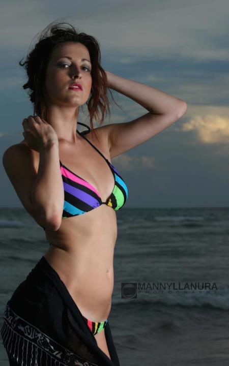 Female model photo shoot of dana loughnane, art by MstrArtist