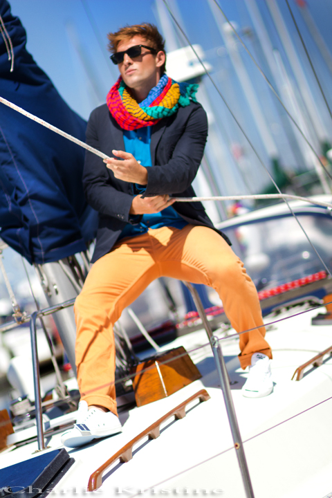 Seattle WA Oct 05, 2012 Charlie Kristine Jordan