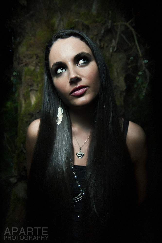 Female model photo shoot of Stephanie Brandolini by Aparte Photography