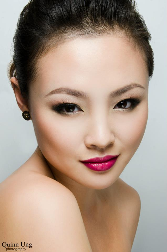 Oct 07, 2012 Photographer: Quinn Ung, MUA: Ann Ho Beauty/Jewelry Shoot