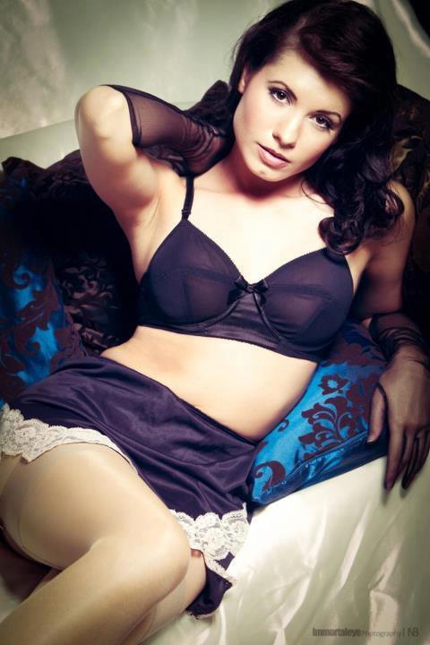 Female model photo shoot of BrittanyJeanE