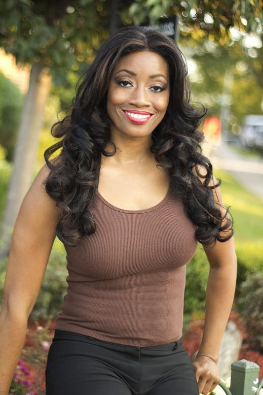 Female model photo shoot of Lisa M Dixon