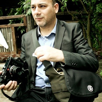 Male model photo shoot of Gabriel M Aguirre