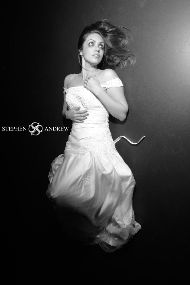 Concord, Ca Studio Oct 09, 2012 Stephen Andrew 2012 Lost Bride