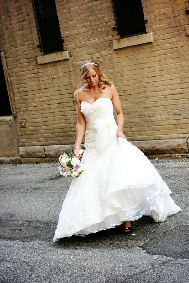 Female model photo shoot of AVPhotography  in Columbus Ohio
