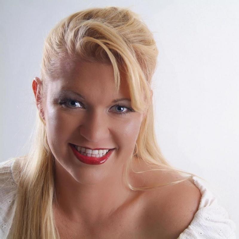 Female model photo shoot of ChristinaK1130, art by StephenSimon13
