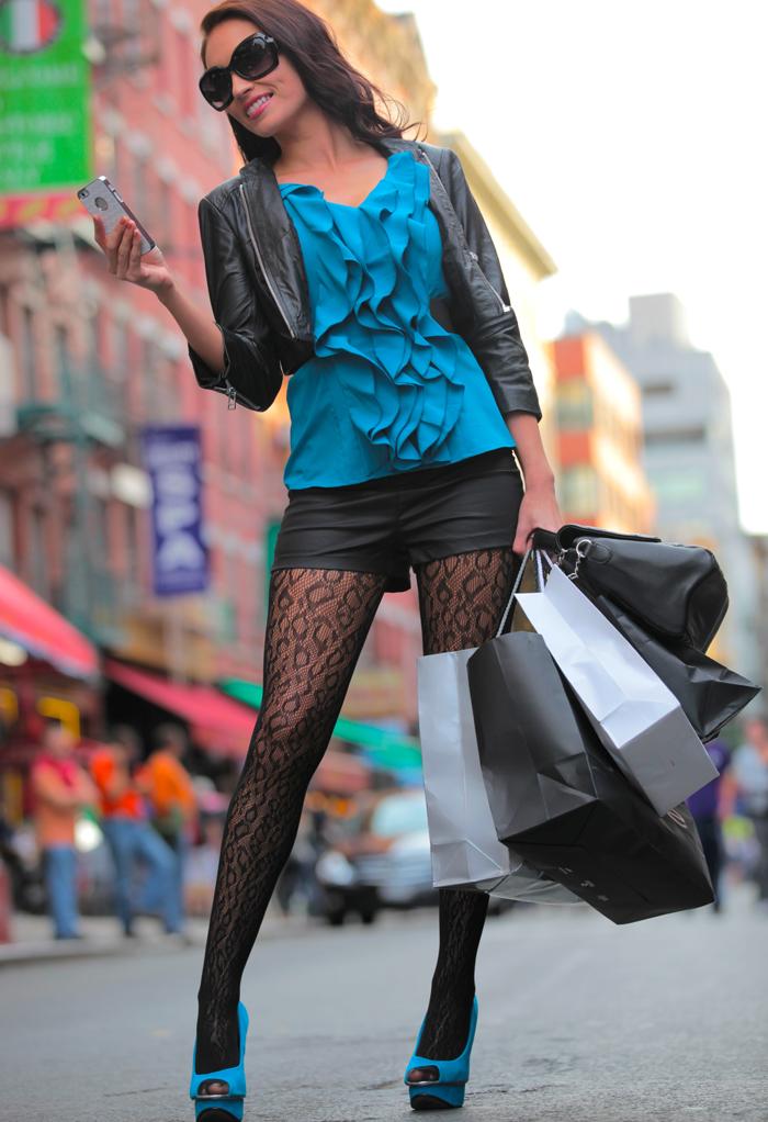 NY Little Italy Oct 11, 2012 NYC Glam city shopper